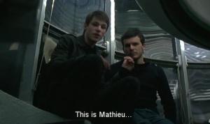 Le dernier jour 2004 with English Subtitles 5