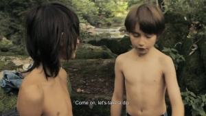 Le Diable Dans la Peau 2011 with English Subtitles 10