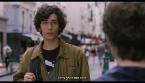 Le fils de Joseph 2016 with English Subtitles 4
