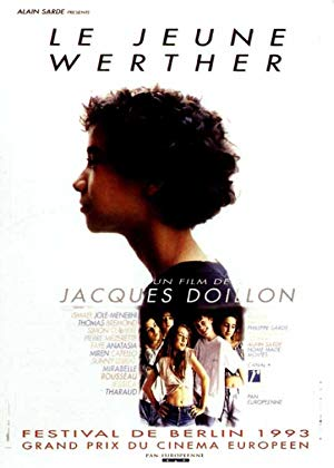 Le Jeune Werther 1993 with English Subtitles 2