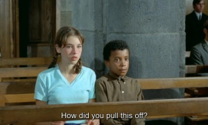 Le Petit Bougnat 1970 with English Subtitles 6