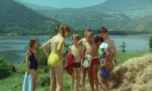 Le Petit Bougnat 1970 with English Subtitles 9