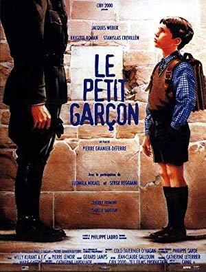 Le Petit Garcon DVD