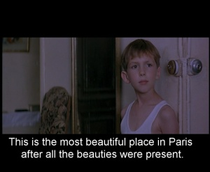 Le petit garçon 1995 with English Subtitles 3