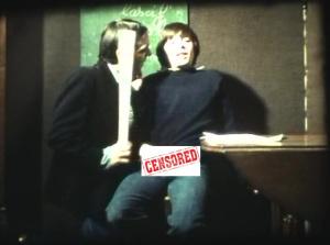 Le sexe des anges 1977 7