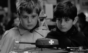 Le vieil homme et l'enfant 1967 with English Subtitles 3