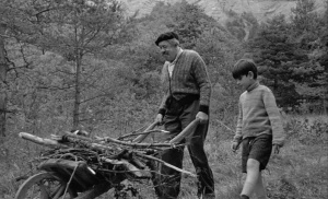 Le vieil homme et l'enfant 1967 with English Subtitles 5