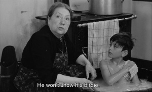 Le vieil homme et l'enfant 1967 with English Subtitles 7