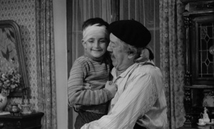 Le vieil homme et l'enfant 1967 with English Subtitles 8