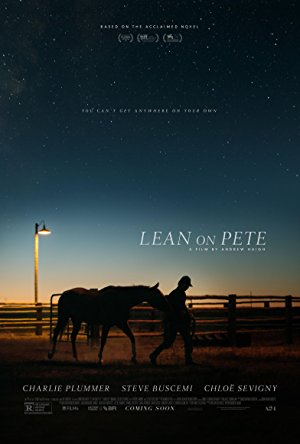 Lean on Pete 2017 2