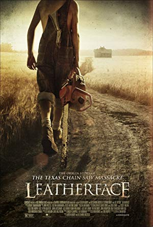 Leatherface 2017 2