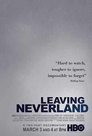 Leaving Neverland 2019 2