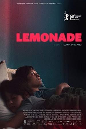 Lemonade 2018 2