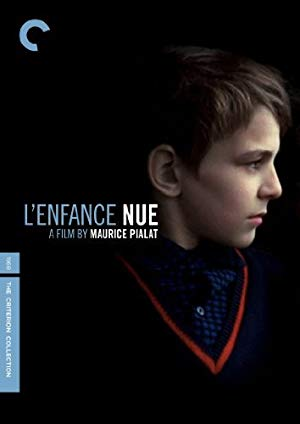 L'enfance nue 1968 with English Subtitles 2
