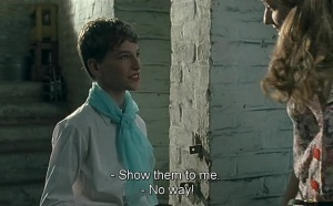 L'enfant du pays 2003 with English Subtitles 5