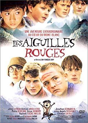 Les aiguilles rouges 2006 with English Subtitles 2