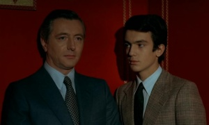 Les Amis 1971 with English Subtitles 5