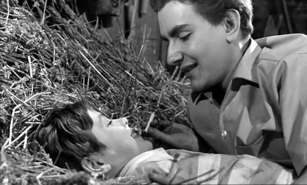 Les amities particulieres 1964 with English Subtitles 1