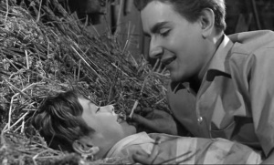 Les amities particulieres 1964 with English Subtitles 11