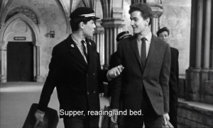 Les amities particulieres 1964 with English Subtitles 3