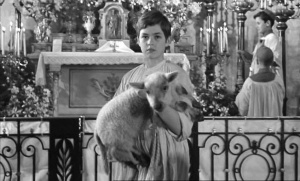 Les amities particulieres 1964 with English Subtitles 5