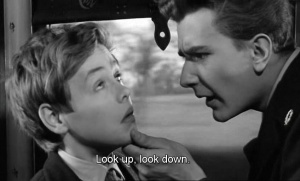 Les amities particulieres 1964 with English Subtitles 6