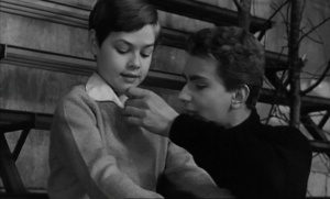 Les amities particulieres 1964 with English Subtitles 8
