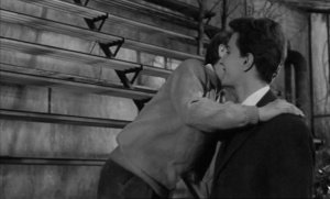 Les amities particulieres 1964 with English Subtitles 9