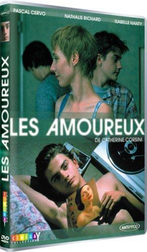 Les amoureux 1994 2