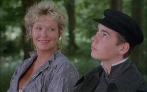 Les exploits d'un jeune Don Juan 1987 with English Subtitles 3