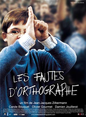 Les fautes d'orthographe 2004 with English Subtitles 2