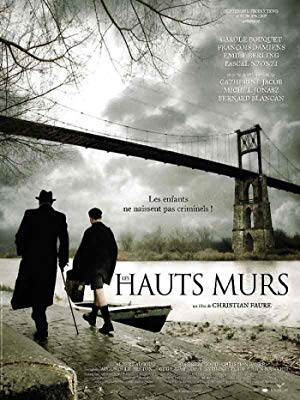 Les hauts murs 2008 with English Subtitles 2