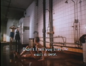 Lessons at the End of Spring 1990 with English Subtitles 9