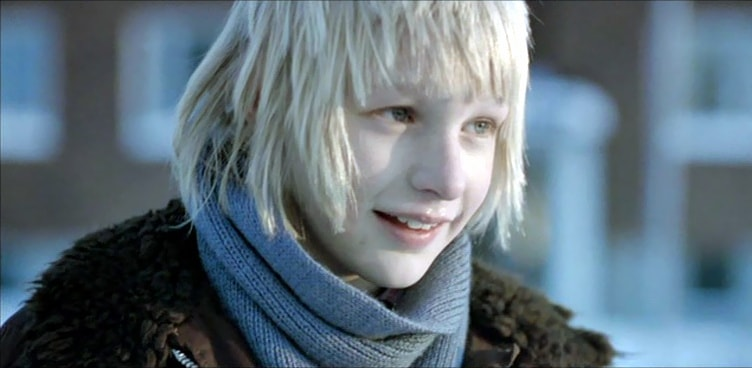 Let the Right One In 2008 with English Subtitles