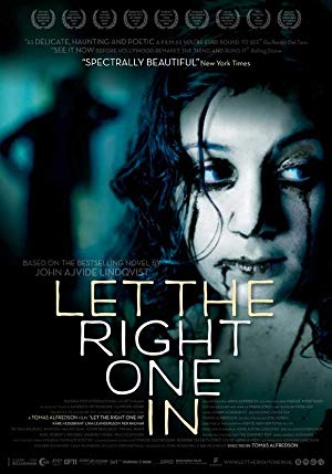Let the Right One In 2008 with English Subtitles 2