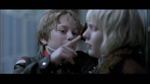 Let the Right One In 2008 with English Subtitles 5