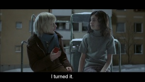 Let the Right One In 2008 with English Subtitles 8