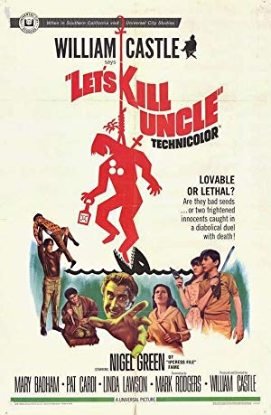Let's Kill Uncle 1966 2