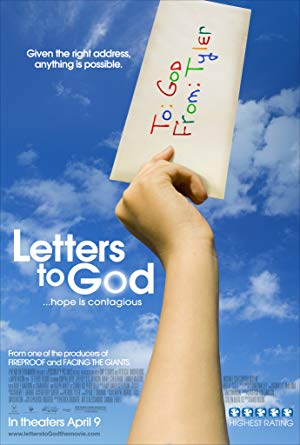 Letters to God 2010 2