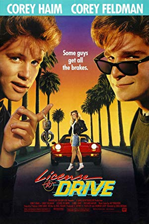 License to Drive 1988 2