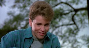 License to Drive 1988 3
