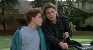 License to Drive 1988 4