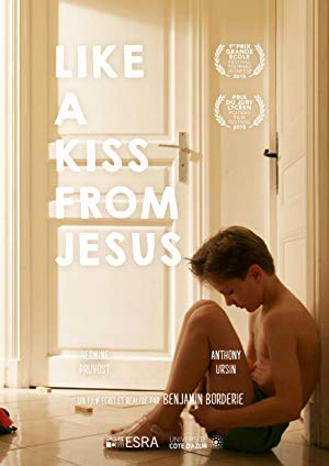 Like a Kiss from Jesus 2015 2
