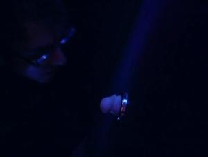 Like a Moth to a Flame 2009 3