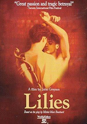 Lilies 1996 2