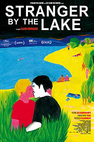 L'inconnu du lac 2013 with English Subtitles 2