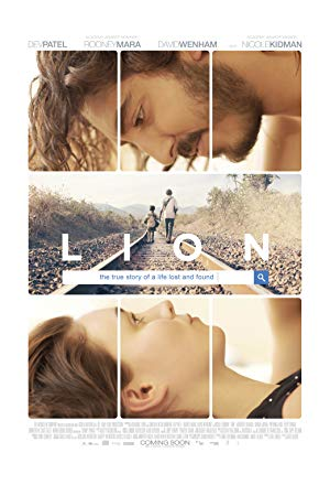 Lion 2016 with English Subtitles 2