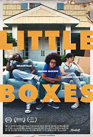 Little Boxes 2016 2