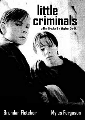 Little Criminals 1995 2