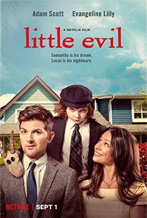 Little Evil 2017 2